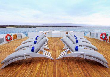 Archipel I Sun deck
