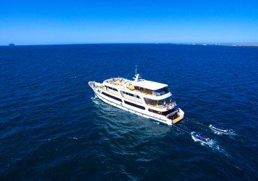 Yacht Odyssey
